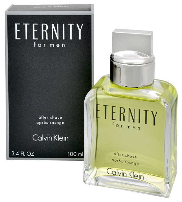 Calvin Klein Eternity For Men - voda po holení 100 ml