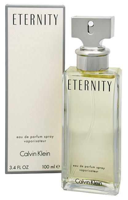 Calvin Klein Eternity parfumovaná voda dámska 30 ml