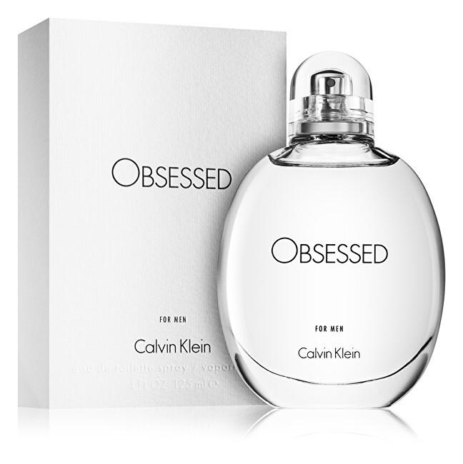 Calvin Klein Obsessed For Women - EDP 100 ml