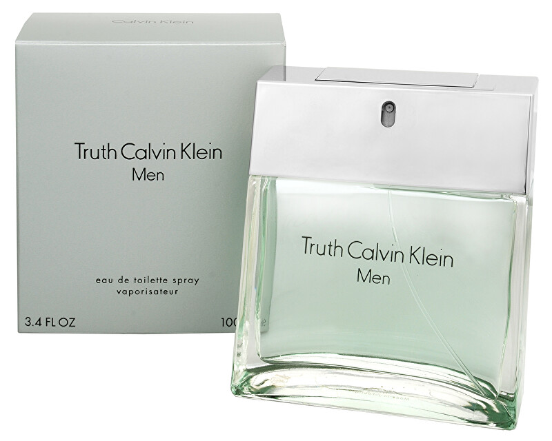 Calvin Klein Truth For Men - EDT 100 ml