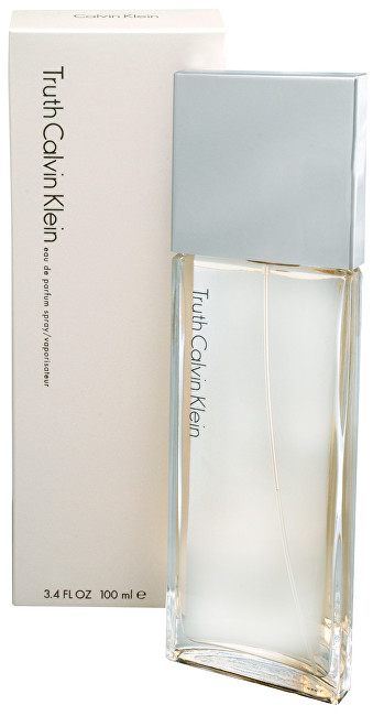 Calvin Klein Truth - EDP 50 ml