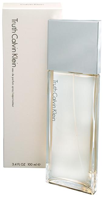 Calvin Klein Truth parfumovaná voda dámska 100 ml