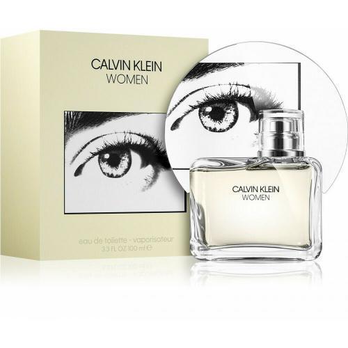 Calvin Klein Women - EDT 30 ml