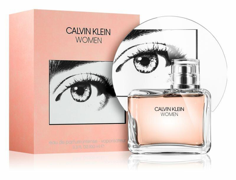 Calvin Klein Women Intense - EDP 50 ml