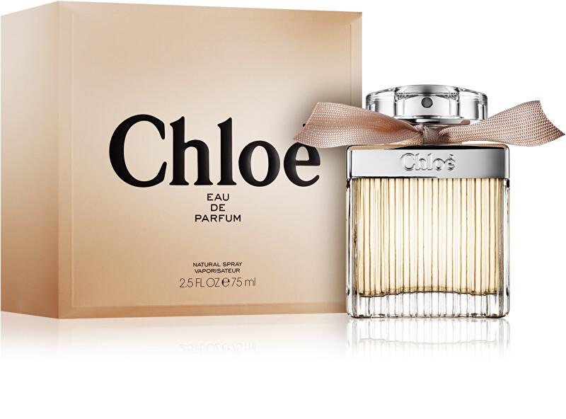 Chloé Chloé parfumovaná voda dámska 50 ml