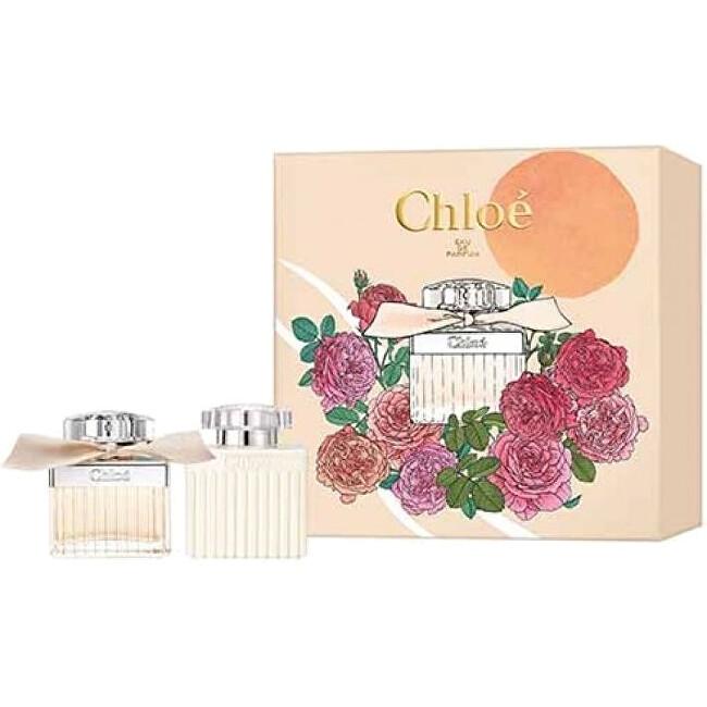 Chloé Chloé Spring Edition - EDP 50 ml + tělové mléko 100 ml