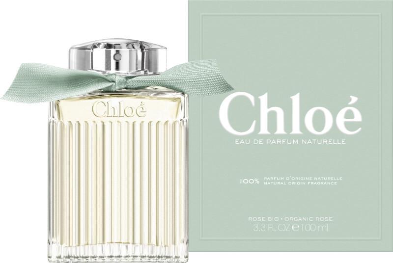 Chloé Naturelle - EDP 100 ml