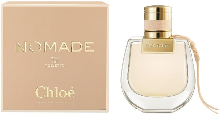 Chloé Nomade - EDT 30 ml
