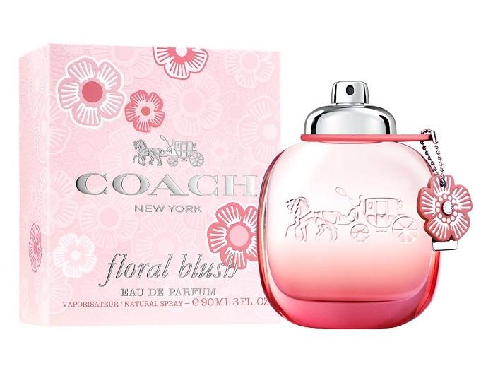 Coach Floral Blush - EDP 30 ml