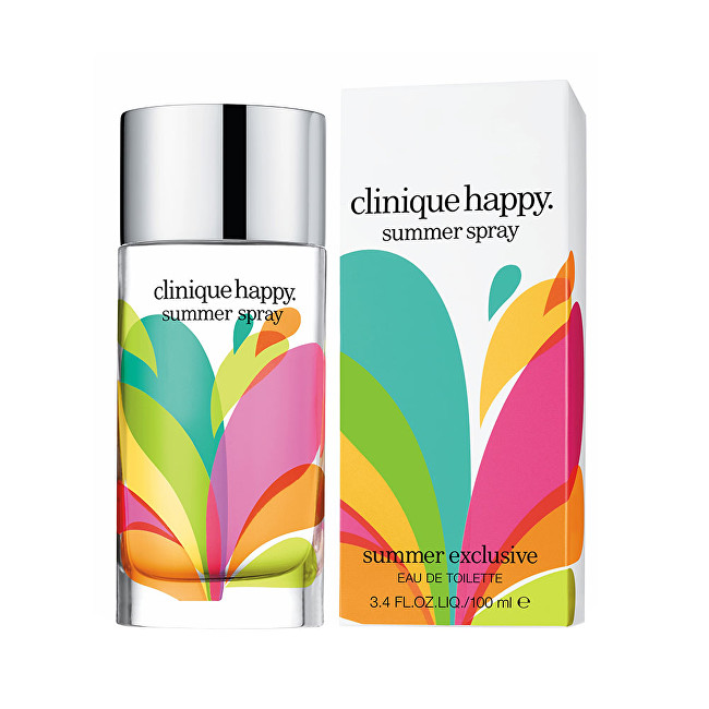 Clinique Happy Summer 2014 - EDT 100 ml