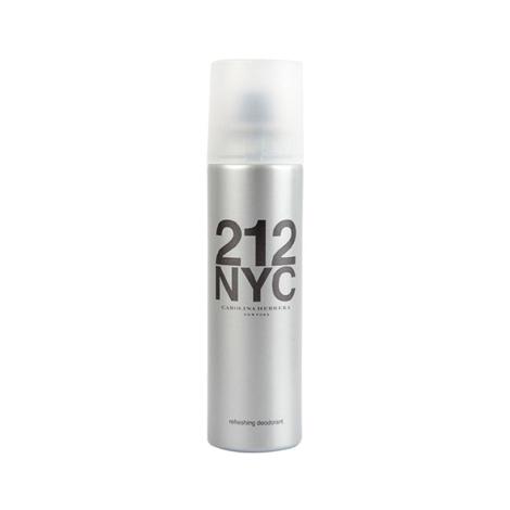 Carolina Herrera 212 - deodorant ve spreji 150 ml