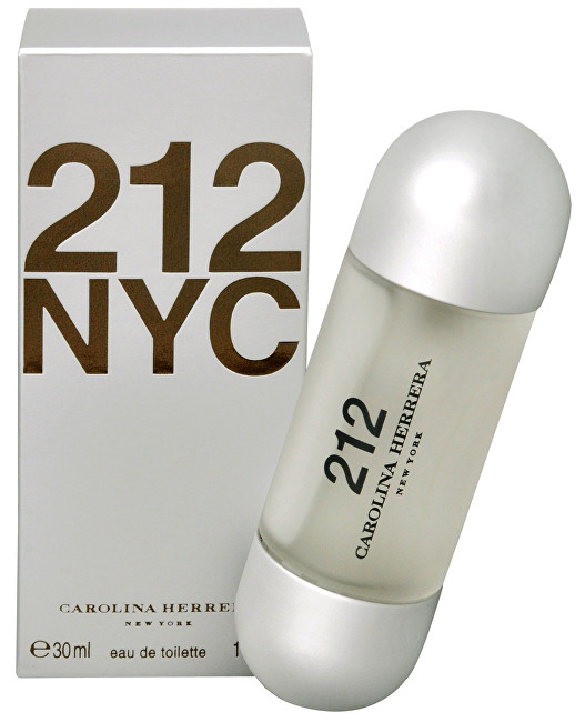Carolina Herrera 212 - EDT 100 ml