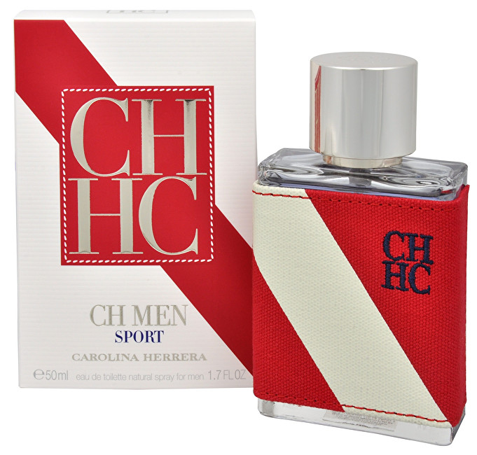 Carolina Herrera CH Men Sport - EDT 100 ml