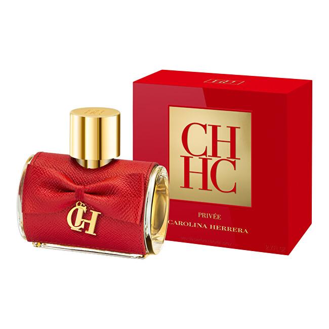 Carolina Herrera CH Privée parfumovaná voda dámska 50 ml