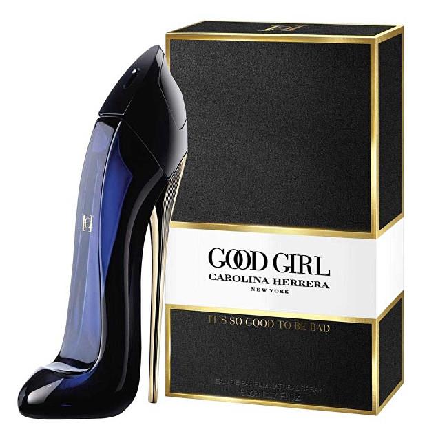 Carolina Herrera Good Girl - EDP 2 ml - odstřik s rozprašovačem