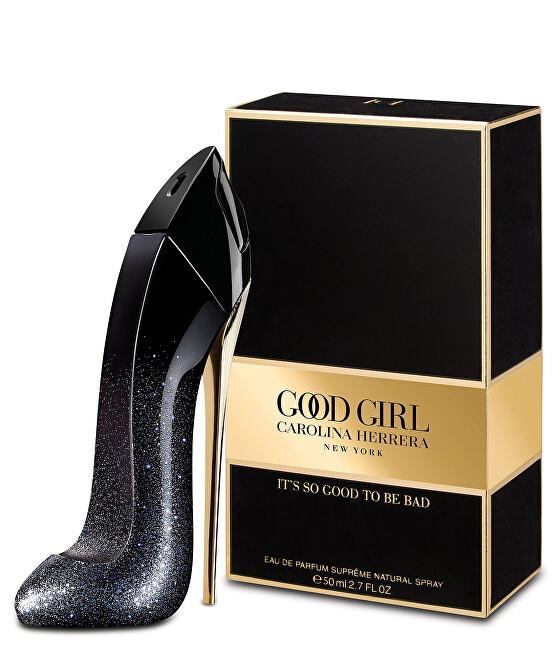 Carolina Herrera Good Girl Supreme - EDP 50 ml