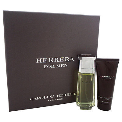 Carolina Herrera Herrera For Men - EDT 100 ml + balzám po holení 100 ml