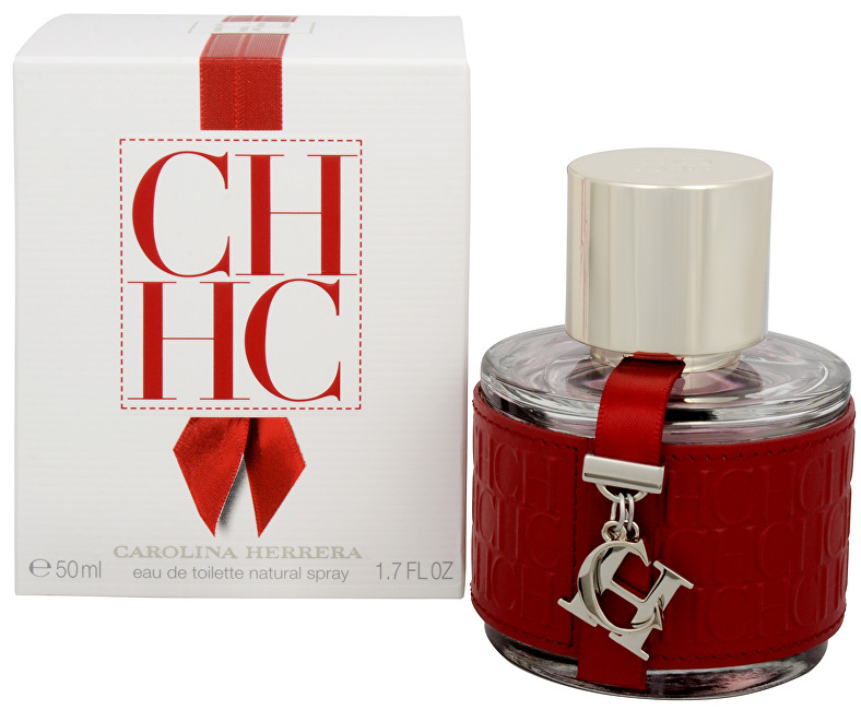 Carolina Herrera CH - EDT 50 ml