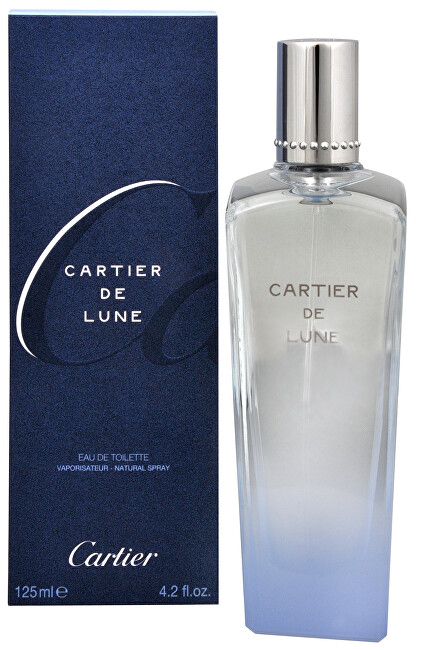 Cartier Cartier De Lune - EDT 45 ml