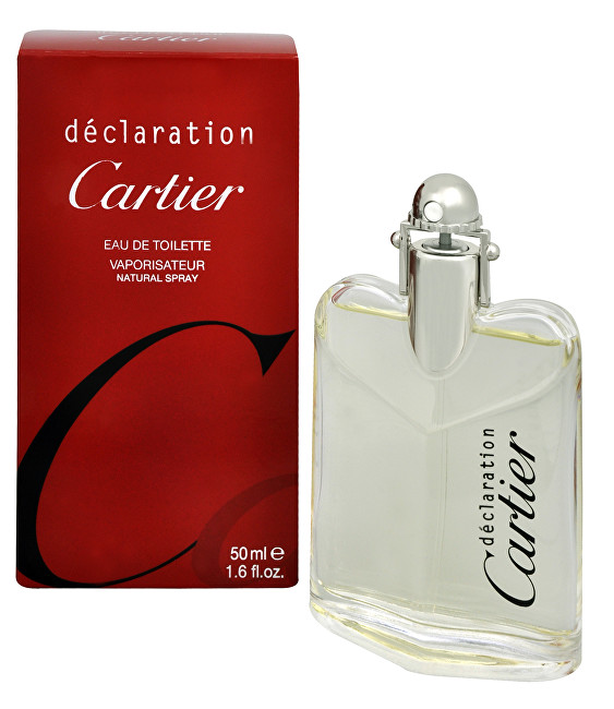 Cartier Declaration toaletná voda pánska 100 ml