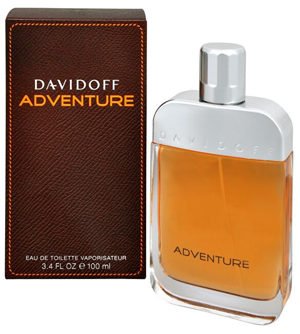 Davidoff Adventure toaletná voda pánska 100 ml