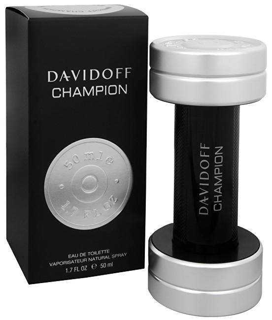 Davidoff Champion toaletná voda pánska 50 ml