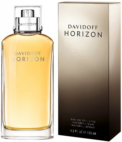 Davidoff Horizon toaletná voda pánska 40 ml