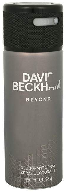 David Beckham Beyond - deodorant ve spreji 150 ml