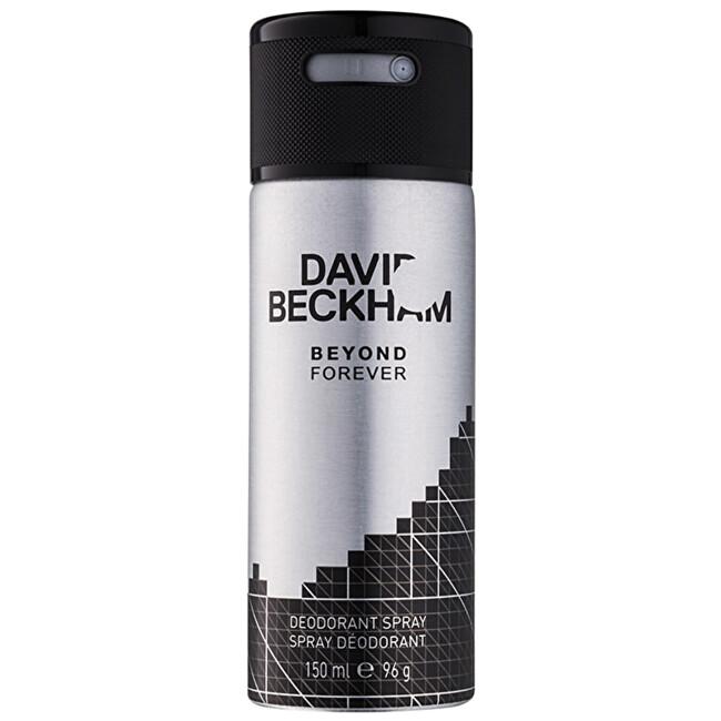 David Beckham Beyond Forever - deodorant ve spreji 150 ml