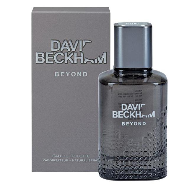 David Beckham Beyond toaletná voda pánska 40 ml