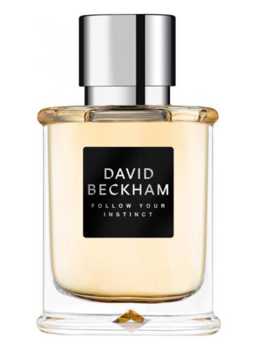 David Beckham Follow Your Instinct toaletná voda pánska 50 ml