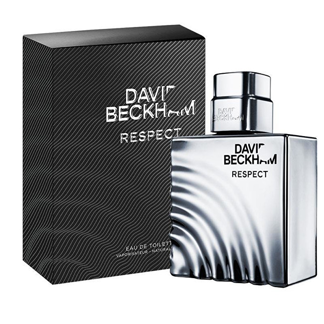David Beckham Respect - EDT 60 ml