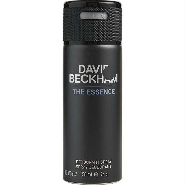David Beckham The Essence - deodorant ve spreji 150 ml