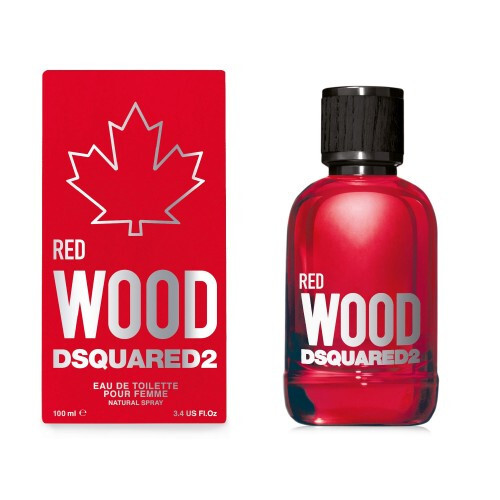 Dsquared² Red Wood - EDT 100 ml