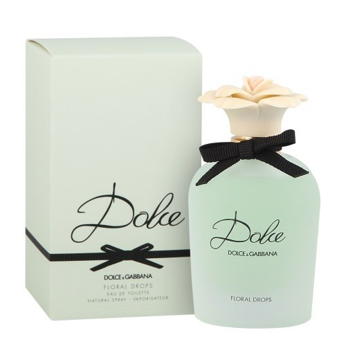 Dolce & Gabbana Dolce Floral Drops - EDT 75 ml