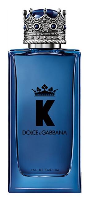 Dolce & Gabbana K By Dolce & Gabbana - EDP 100 ml