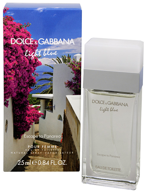 Dolce & Gabbana Light Blue Escape to Panarea - EDT 100 ml