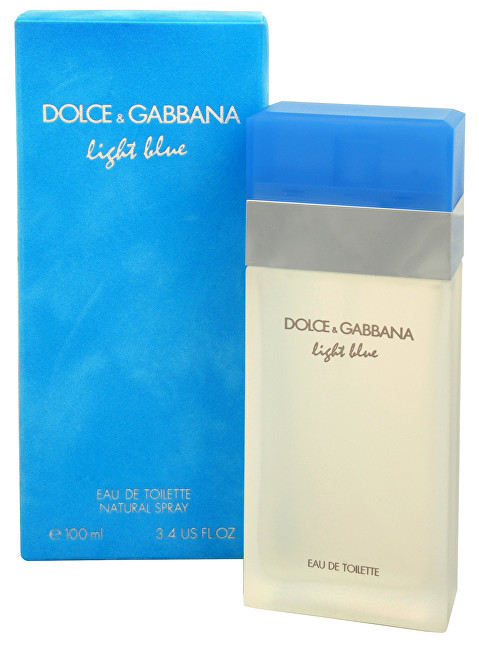 Dolce & Gabbana Light Blue - EDT 200 ml
