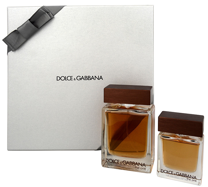 Dolce & Gabbana The One - EDT 100 ml + EDT 30 ml