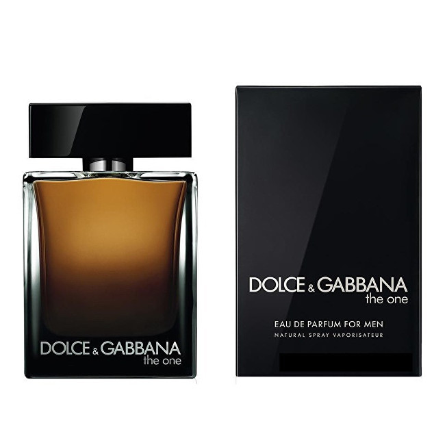 Dolce & Gabbana The One For Men - EDP 50 ml