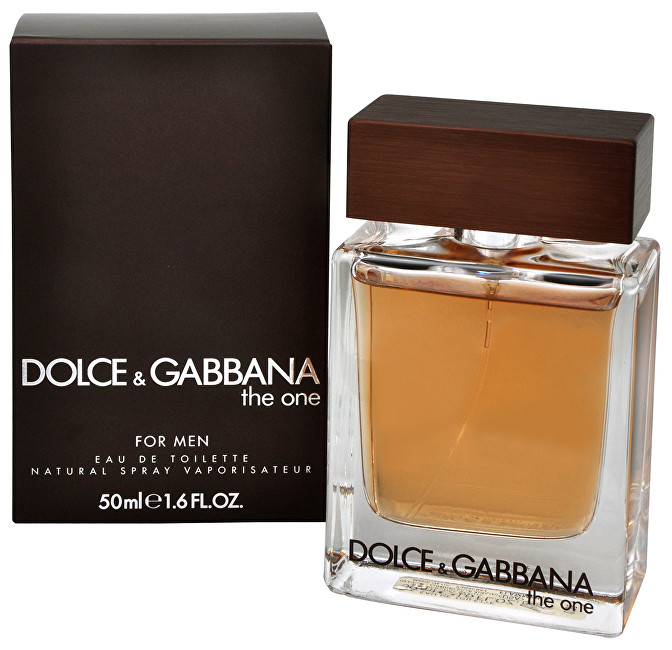 Dolce & Gabbana The One For Men - EDT 50 ml