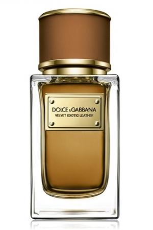 Dolce & Gabbana Velvet Exotic Leather - EDP 50 ml