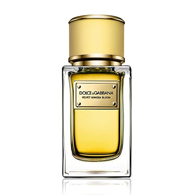 Dolce & Gabbana Velvet Mimosa Bloom - EDP 50 ml