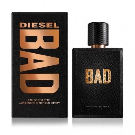 Diesel Bad toaletná voda pánska 50 ml
