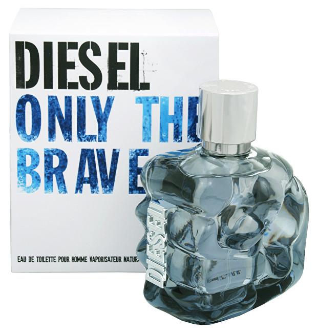 Diesel Only The Brave toaletná voda pánska 125 ml