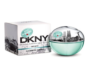 DKNY Be Delicious Rio - EDP 50 ml