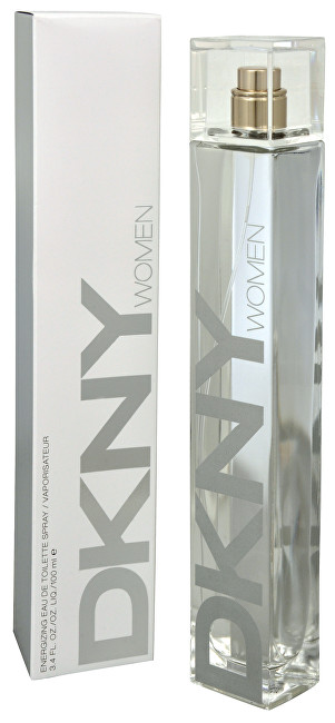 DKNY DKNY Women Energizing - EDT 100 ml