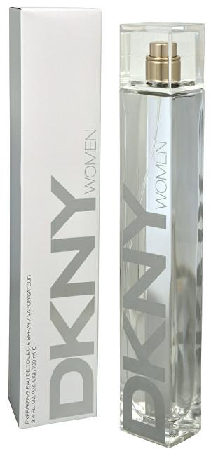 DKNY Women Energizing - EDT 1 ml - odstřik