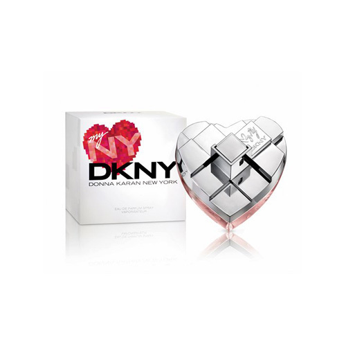 DKNY My NY - EDP 100 ml