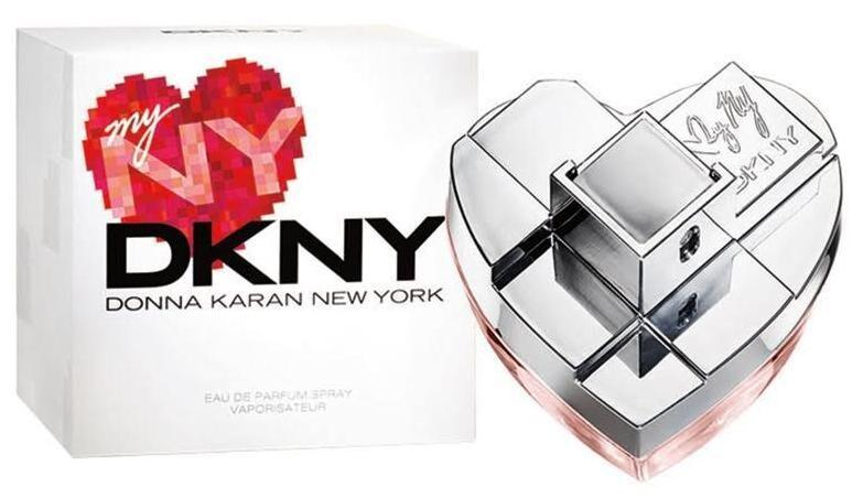 DKNY My NY parfumovaná voda dámska 50 ml
